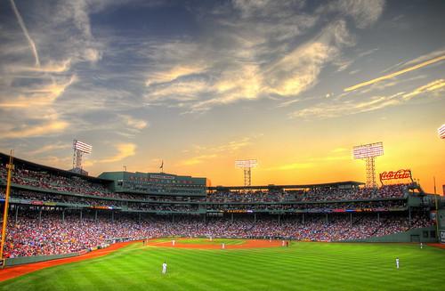 BOS @ TEX MLB FANDUEL 5/2/21