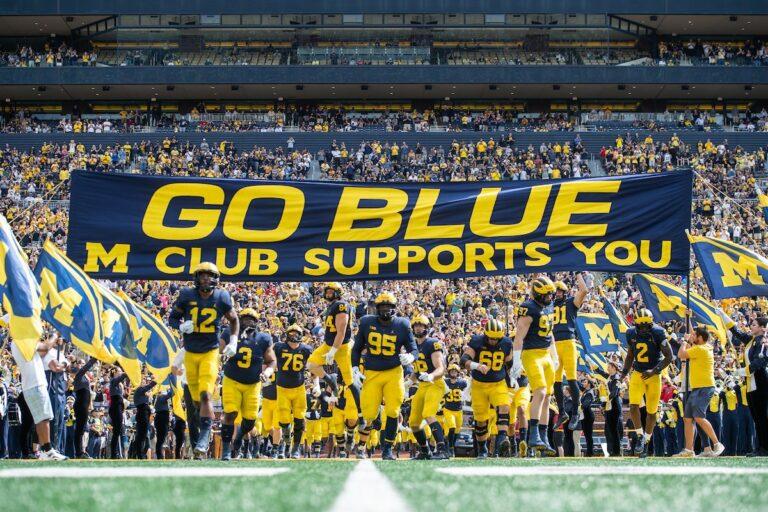 Janner's College Football Top 10 Rankings: Week 4