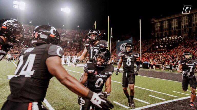Janner's College Football Top 10 Rankings: Week 7